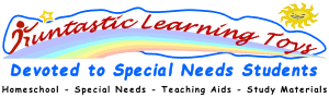 Funtastic Learning Toys Logo