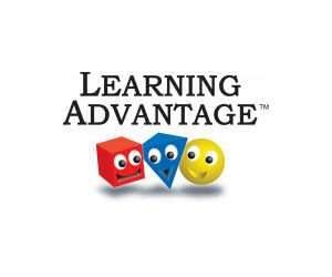 Learning Advantage Logo