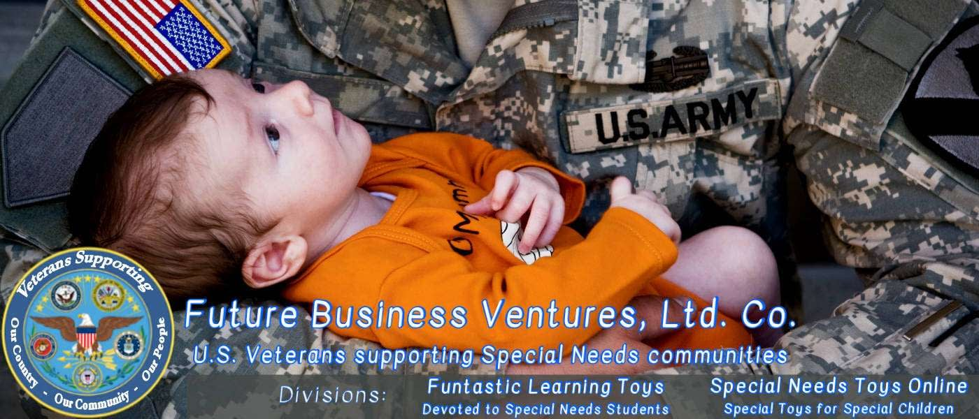 Future Business Ventures, parent company for Funtastic Learning Toys