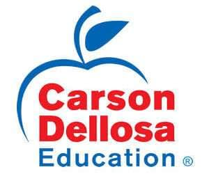 Carson Dellosa Education Logo