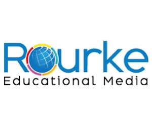 Rourke Educational Media logo