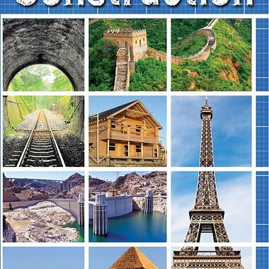 STEM Guides to ConstructionReader Cover
