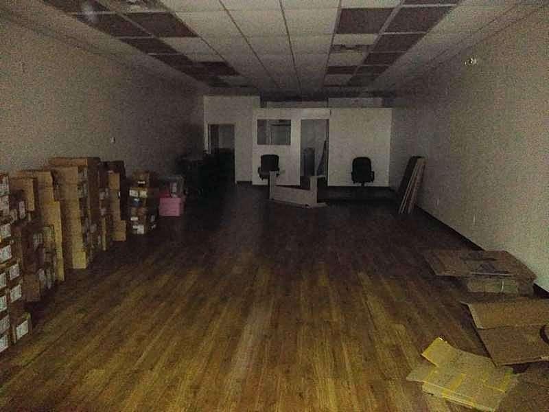 Starting to Setup New Store